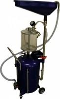 Olie opvangbak 65 liter extractor