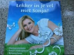 Sonja Bakker boek