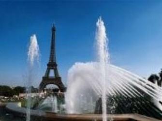 3 dagen Stedentrip Parijs