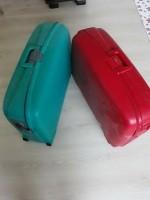2 hardschalige Roncato koffers