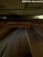 Nieuw hout 390x20x2cm planken balken redceder.