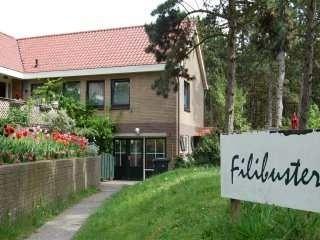 Filibuster, Vlieland 6persoons appertement