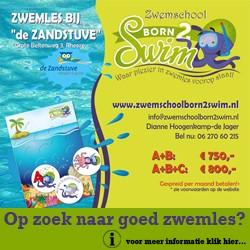 Zwemschool Born 2 Swim