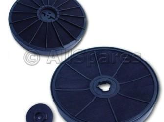 Koolstoffilter AS-AZKF090 voor Electrolux, Zanussi