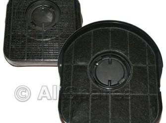 Koolstoffilter AS-AZKF070 Bauknecht, Ikea ....