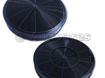 Koolstoffilter AS-AZKF080 voor AEG, Electrolux ...