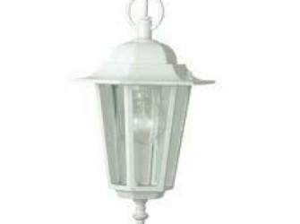 Eglo Buiten hanglamp Laterna