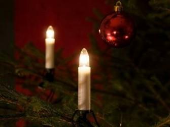 Konstsmide Kerstboomlicht