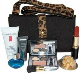 Make-up cadeau set / sets en make-up paletten