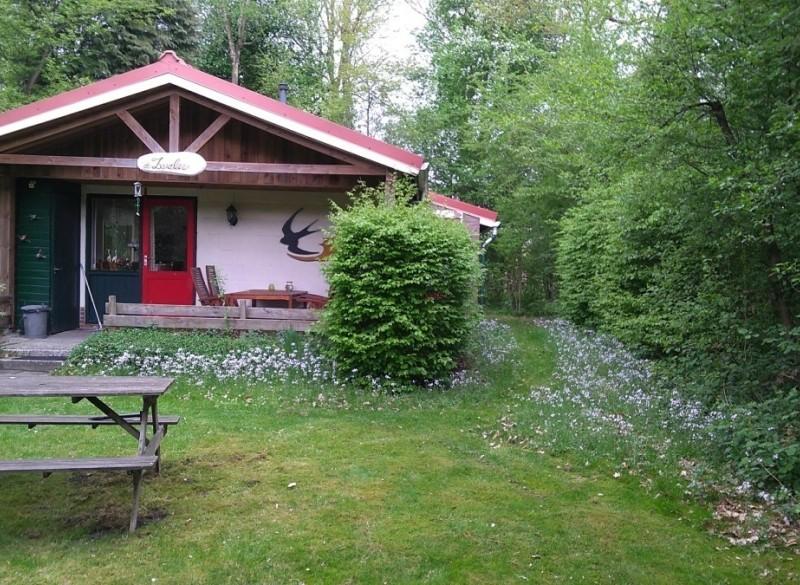 Vakantiewoning op recreatiepark Orvelte / Westerbork ( veel…