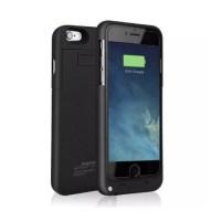 iPhone 5 5S SE 2200mAh Powercase Powerbank Oplader Batterij…