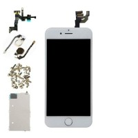 """iPhone 6 4.7"""" Voorgemonteerd Scherm (Touchscreen + LCD + On…"""