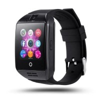 Originele Q18 Smartwatch Curved HD Smartphone Fitness Sport…