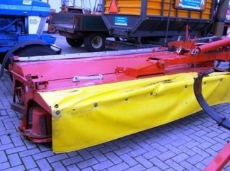 Pottinger NOVA CAT 305 H ED MAAIER