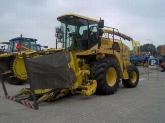 New Holland FX48 HAKSELAAR
