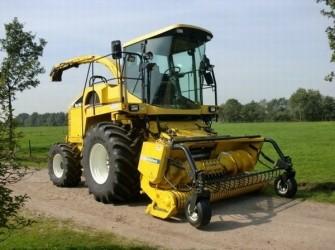 New Holland FX50 HAKSELAAR