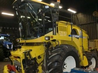 New Holland FX60 HAKSELAAR