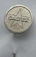 2 pins Caltex