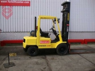 Hyster H3.00XM