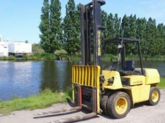 Hyster H4.00 XL/5