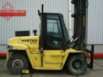 Hyster H8.00XM