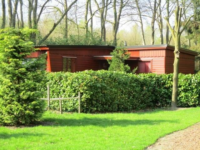 Friesland nabij Drachten woning/chalet te huur