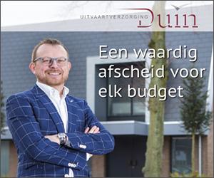 Interview Uitvaartverzorging Duin