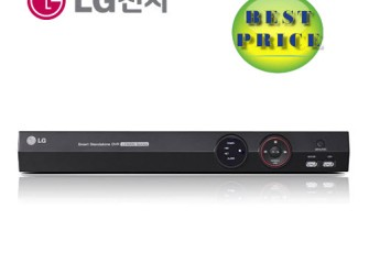 LG Digitale videorecorder LE6016D 1TB cctv