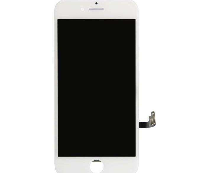 iPhone 7 Scherm (Touchscreen + LCD + Onderdelen) AAA+ Kwali…