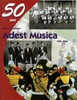50 Jaar Adest Musica 1952-2002 (nieuw)