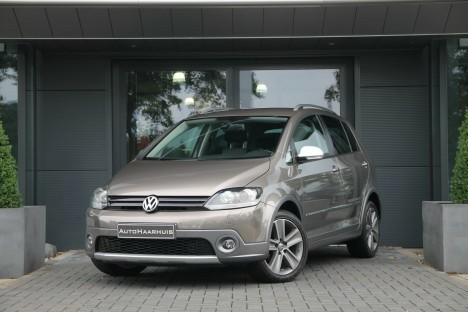 Volkswagen Golf Plus 1.4 TSI CROSS / Clima / Bi-Xenon