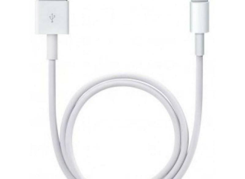 3-Pack Lightning Oplaadkabel voor iPhone/iPad/iPod Datakabe…