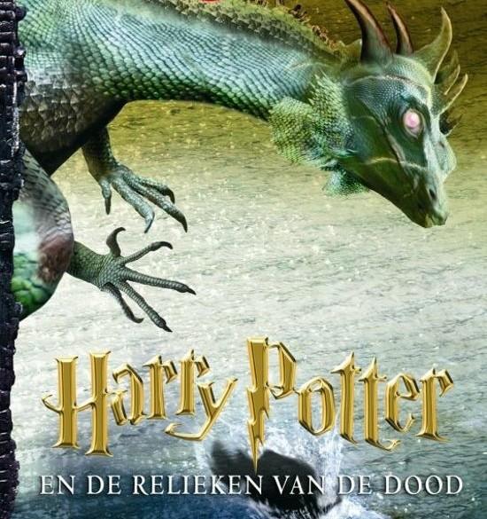 Harry Potter:'en de relieken van de dood'