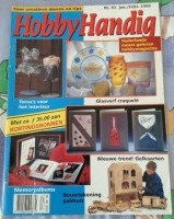 Hobby Handig nr. 83