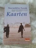 Kaarten/Nuruddin Farah