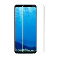 Samsung Galaxy S9 Plus Screen ProtectorTempered Glass Film…