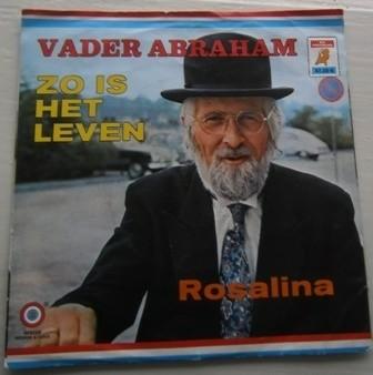 Single - Vader Abraham