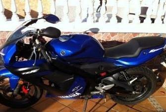 Yamaha - Tzr 50 Te koop/Te ruil