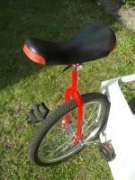 eenwiel fiets