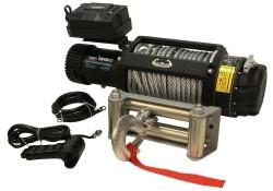 Autolier 6804 Kg 15000 Lbs 12 Volt