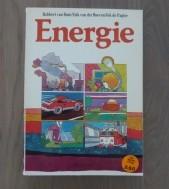 Robbert van Duin - Energie (eerste druk, 1982)