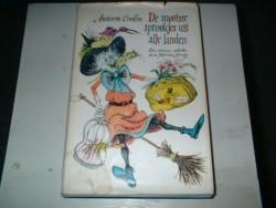 De Mooiste Sprookjes uit alle Landen