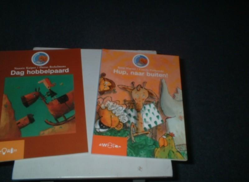 Peuterboeken