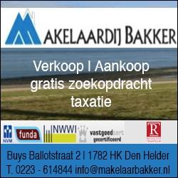 Makelaardij G.D. Bakker