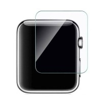 42mm Tempered Glass Clear Screen Protector voor iWatch Seri…