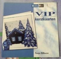 Boekje - VIP Kerstkaarten