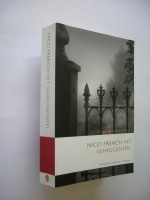 Nicci French, het geheugenspel