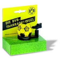 Borussia dortmund fietsbel