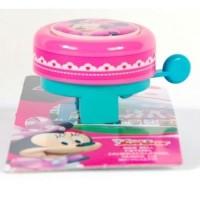 Disney minnie bow-tique fietsbel