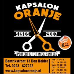 Kapsalon Oranje